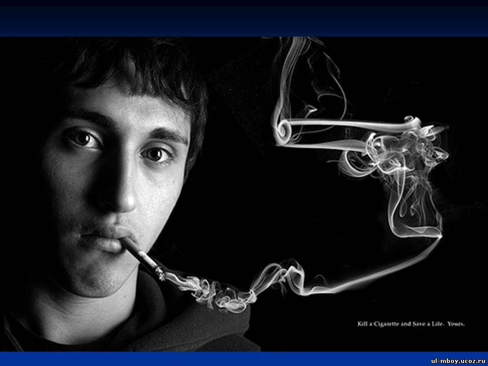 Бросить курить и похудеть одновременно